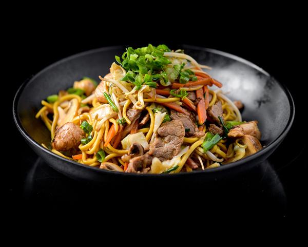 Special Fresh Noodles